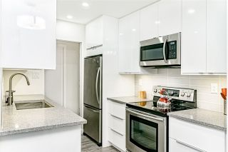"""Photo 9: 202 9867 MANCHESTER Drive in Burnaby: Cariboo Condo for sale in """"Barclay Woods"""" (Burnaby North)  : MLS®# R2449324"""