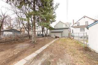 Photo 5: 427 College Avenue in Winnipeg: North End Residential for sale (4A)  : MLS®# 202110127