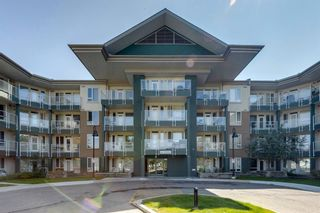 Photo 2: 235 3111 34 Avenue NW in Calgary: Varsity Apartment for sale : MLS®# A1140227