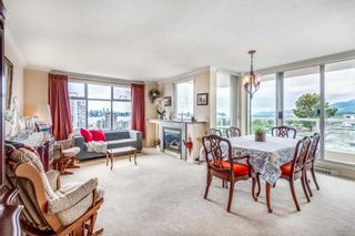 Photo 5: 701 567 LONSDALE Avenue in North Vancouver: Lower Lonsdale Condo for sale : MLS®# R2598849