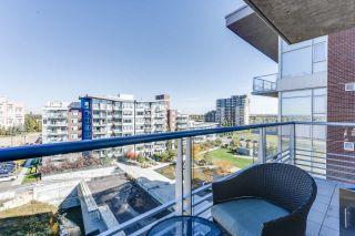 Photo 12: 701 2606 109 Street in Edmonton: Zone 16 Condo for sale : MLS®# E4236917