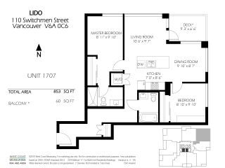 """Photo 20: 1707 110 SWITCHMEN Street in Vancouver: Mount Pleasant VE Condo for sale in """"LIDO"""" (Vancouver East)  : MLS®# R2378768"""