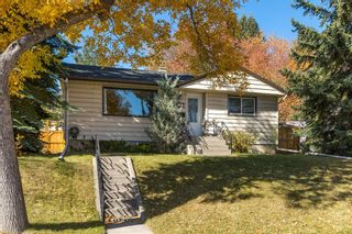 Main Photo: 249 Hendon Drive NW in Calgary: Highwood Detached for sale : MLS®# A1150770