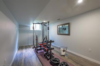 Photo 30: 33 SPENCER Crescent in London: North G Residential for sale (North)  : MLS®# 40139251