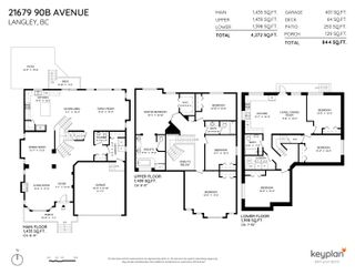 """Photo 40: 21679 90B Avenue in Langley: Walnut Grove House for sale in """"MADISON PARK"""" : MLS®# R2613608"""