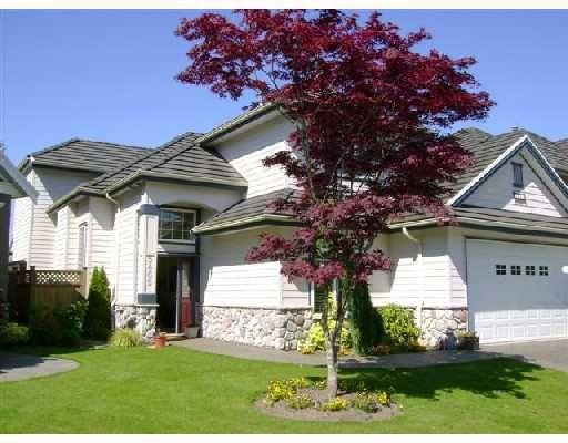 "Main Photo: 5465 COMMODORE Drive in Ladner: Neilsen Grove House for sale in ""MARINA GARDEN ESTATES"" : MLS®# V702939"