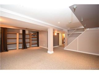 Photo 9: 381 Melbourne Avenue in Winnipeg: East Kildonan Residential for sale (3D)  : MLS®# 1708621