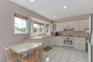 Photo 9: 822 REGAN Avenue in Coquitlam: Coquitlam West House for sale : MLS®# R2284027