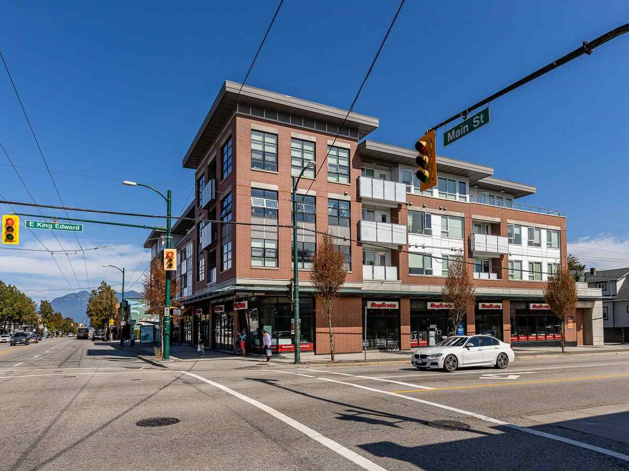 Photo 20: Photos: 306 202 E 24TH AVENUE in Vancouver: Main Condo for sale (Vancouver East)  : MLS®# R2406713