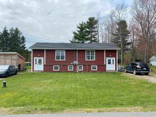 Photo 2: 2371/2373 English Mountain Road in Coldbrook: 404-Kings County Multi-Family for sale (Annapolis Valley)  : MLS®# 202110661