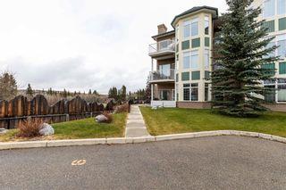 Photo 19: 101 248 SUNTERRA RIDGE Place: Cochrane Apartment for sale : MLS®# C4294936
