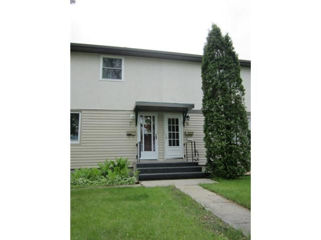 Main Photo: 5 Biscayne Bay in WINNIPEG: Manitoba Other Residential for sale : MLS®# 1210976
