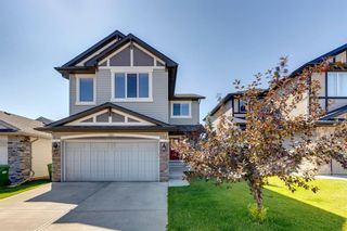 Photo 3: 359 New Brighton Place SE in Calgary: New Brighton Detached for sale : MLS®# A1131115