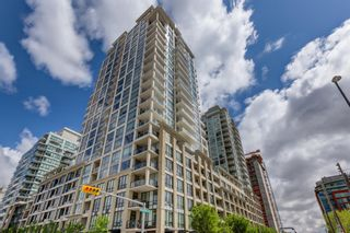 Photo 32: 619 222 RIVERFRONT Avenue SW in Calgary: Chinatown Apartment for sale : MLS®# A1102537