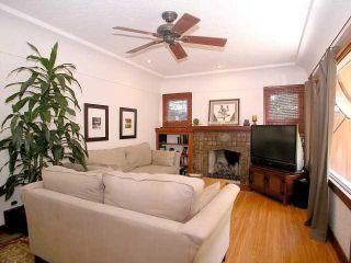 Photo 4: KENSINGTON House for sale : 3 bedrooms : 4502 Marlborough Drive in San Diego
