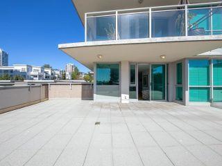 "Photo 23: 506 188 E ESPLANADE in North Vancouver: Lower Lonsdale Condo for sale in ""The Esplanade at The Pier"" : MLS®# R2615111"