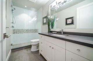 Photo 16: 2070 FULTON Avenue in West Vancouver: Ambleside 1/2 Duplex for sale : MLS®# R2488830