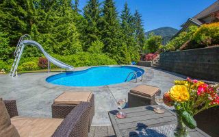 Photo 34: 1047 UPLANDS Drive: Anmore House for sale (Port Moody)  : MLS®# R2587063
