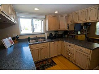 Photo 4: PACIFIC BEACH Townhouse for sale : 3 bedrooms : 856 Diamond Street in San Diego