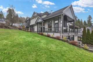 Photo 2: 333 AVALON Drive in Port Moody: North Shore Pt Moody House for sale : MLS®# R2534611