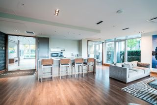 Photo 35: 201 181 ATHLETES WAY in Vancouver: False Creek Condo for sale (Vancouver West)  : MLS®# R2619930