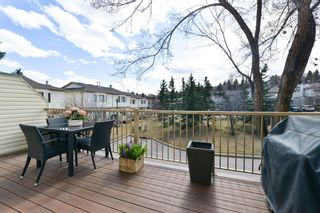 Photo 10: 5492 Patina Drive SW in Calgary: Patterson Row/Townhouse for sale : MLS®# A1093558