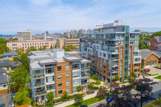Main Photo: 104 640 Michigan St in : Vi James Bay Condo for sale (Victoria)  : MLS®# 854929