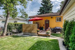 Photo 31: 21 WHITE OAK Crescent SW in Calgary: Wildwood Detached for sale : MLS®# A1026011