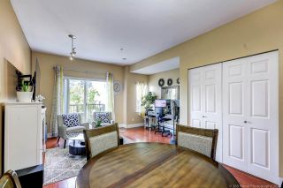 Photo 2: 208 5211 Irmin Street in Burnaby: Metrotown Townhouse for sale (Burnaby South)  : MLS®# R2497729