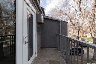 Photo 26: 302 431 4th Avenue North in Saskatoon: City Park Residential for sale : MLS®# SK852312