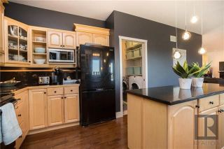Photo 12: 208 Carnoustie Cove in Niverville: The Highlands Residential for sale (R07)  : MLS®# 1825411