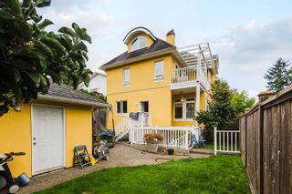 Photo 29: 2995 W 12TH Avenue in Vancouver: Kitsilano House for sale (Vancouver West)  : MLS®# R2610612