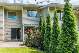 """Photo 4: 34 1235 JOHNSON Street in Coquitlam: Canyon Springs Townhouse for sale in """"CREEKSIDE"""" : MLS®# R2596014"""