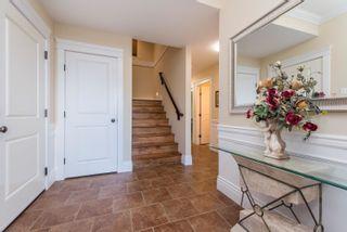 "Photo 4: 34 43540 ALAMEDA Drive in Chilliwack: Chilliwack Mountain Townhouse for sale in ""Retriever Ridge"" : MLS®# R2617463"