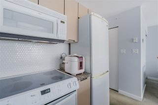 """Photo 10: 1203 1082 SEYMOUR Street in Vancouver: Downtown VW Condo for sale in """"FREESIA"""" (Vancouver West)  : MLS®# R2079739"""