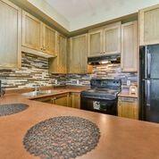 """Photo 5: 224 13277 108 Avenue in Surrey: Whalley Condo for sale in """"Pacifica"""" (North Surrey)  : MLS®# R2241308"""