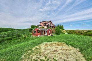 Photo 33: 255075 Twp Rd 215A: Rural Wheatland County Detached for sale : MLS®# A1146986