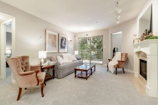 """Photo 6: 205 180 RAVINE Drive in Port Moody: Heritage Mountain Condo for sale in """"CASTLEWOODS"""" : MLS®# R2460973"""