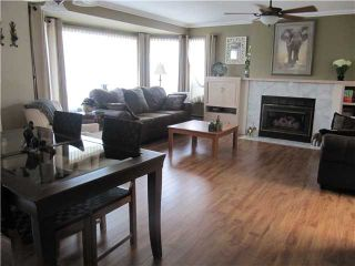 """Photo 5: 10 9255 122ND Street in Surrey: Queen Mary Park Surrey Townhouse for sale in """"KENSINGTON GATE"""" : MLS®# F1416507"""