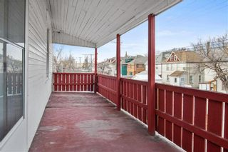 Photo 30: 725 Toronto Street in Winnipeg: West End Residential for sale (5A)  : MLS®# 202108241