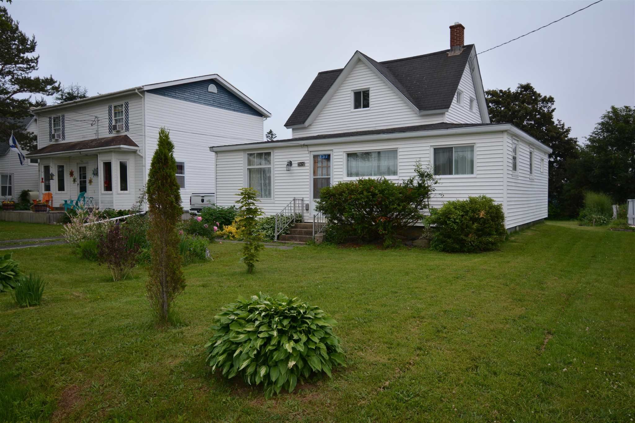 Main Photo: 137 CULLODEN Road in Mount Pleasant: 401-Digby County Residential for sale (Annapolis Valley)  : MLS®# 202116193