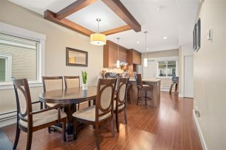 "Photo 6: 59 7298 199A Street in Langley: Willoughby Heights Townhouse for sale in ""York"" : MLS®# R2537452"