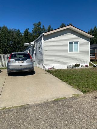 Photo 32: #122 37543 England Way: Rural Red Deer County Mobile for sale : MLS®# A1144259