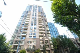 """Photo 3: 318 1295 RICHARDS Street in Vancouver: Yaletown Condo for sale in """"The Oscar"""" (Vancouver West)  : MLS®# R2528753"""
