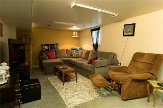 Photo 15: 179 Enfield Crescent in Winnipeg: Norwood Residential for sale (2B)  : MLS®# 1913743