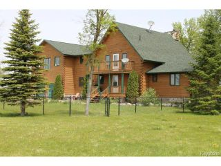 Photo 5: 399 CHALET BEACH Road in MATLOCK: Manitoba Other Residential for sale : MLS®# 1515454