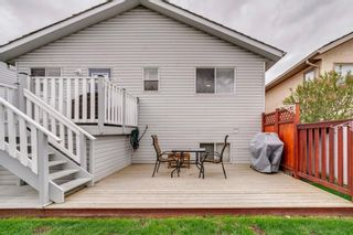 Photo 44: 60 Woodside Crescent NW: Airdrie Detached for sale : MLS®# A1110832