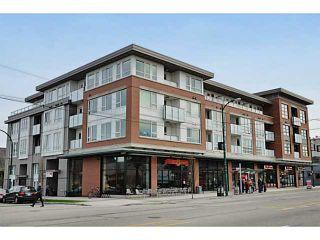 Photo 1: # 302 202 E 24TH AV in Vancouver: Main Condo for sale (Vancouver East)  : MLS®# V1111289