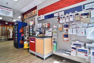 Photo 11: 105 5501 204 Street in Langley: Langley City Business for sale : MLS®# C8022344
