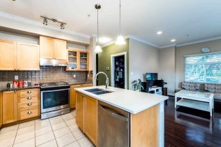 Photo 6: 878 W 58 Avenue in Vancouver: South Cambie Townhouse for sale (Vancouver West)  : MLS®# R2162586